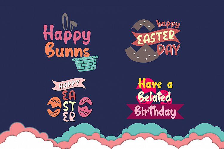 Cutie Bunnie - Fun Font Regular Font