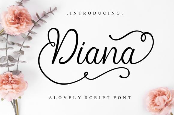 Diana Font