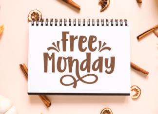 Free Monday