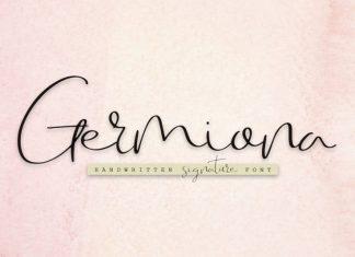 Germiona Font