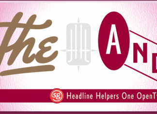 Headline Helpers One SG Font