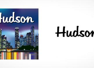 Hudson Font
