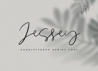 Jessey Font