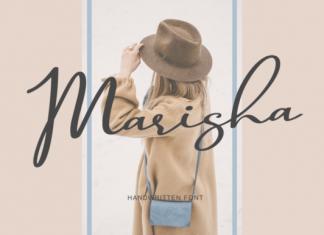 Marisha Font