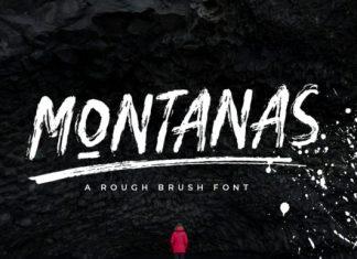 Montanas Font
