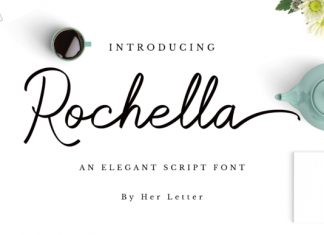 Rochella Font