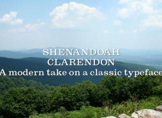 Shenandoah Clarendon