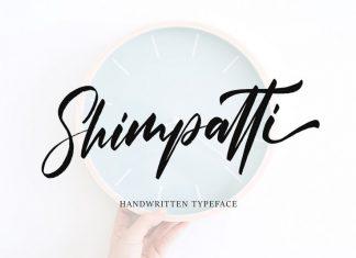 Shimpatti Font