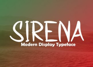 Sirena Font