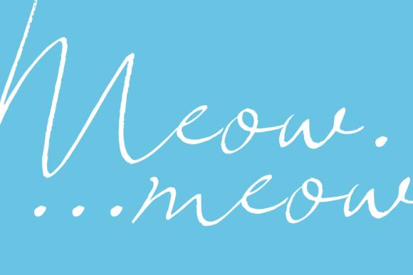 White Pearl Font