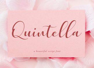 Quintella Font