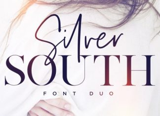 Solver South Duo Font