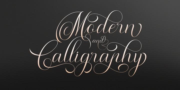 Maldini Script Font