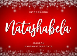 Natashabela Font