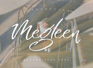 Megleen Font