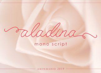 Aladina Font