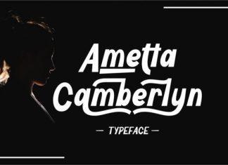 Ametta Camberlyn