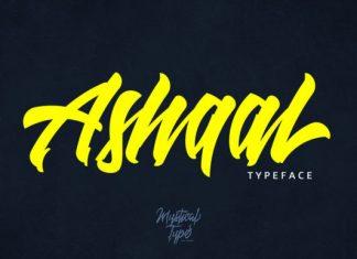 Ashaal Script