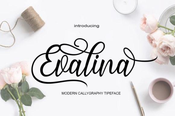 Evalina Font