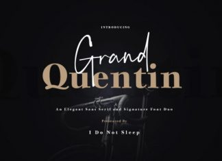 Grand Quentin Duo