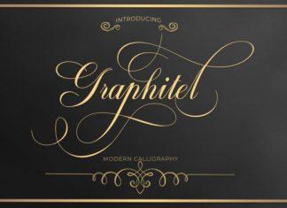 Graphitel Font