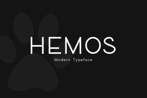 Hemos Font
