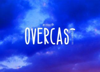 Overcast Font