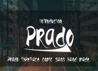 PradoPrado Font