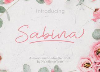 Sabina Font