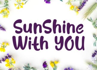 Sunshine with You