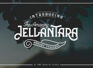 The Amazing Jellantara