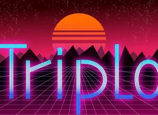 Triplo Font