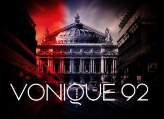 Vonique Font