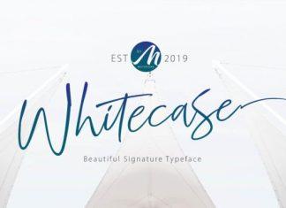 Whitecase Font