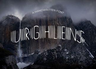 Urghlens Other Font