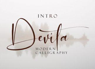 Devita Font