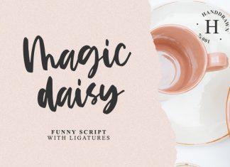 MAGIC DAISY SCRIPT
