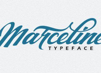 Marceline Font