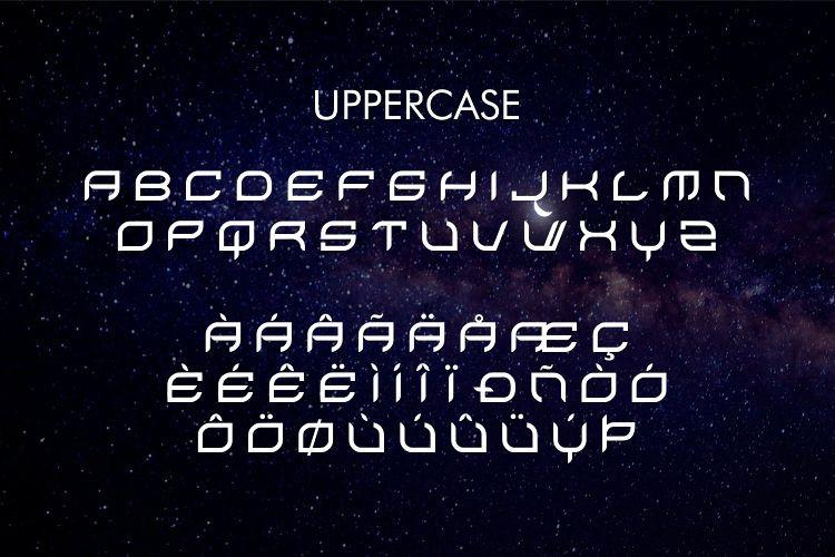 Allegias Regular Font