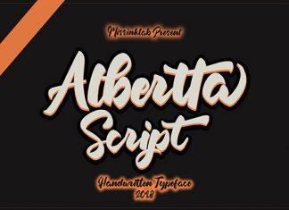 Albertta Font
