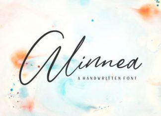 Alinnea Font