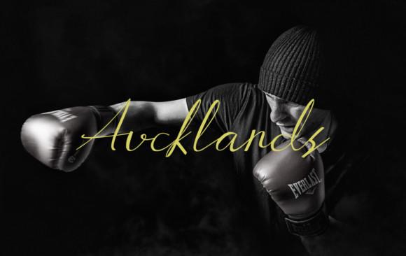 Aucklands Script