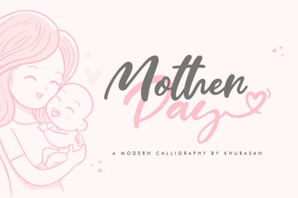 Mother Day Script