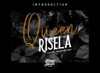 Queen Risela Font