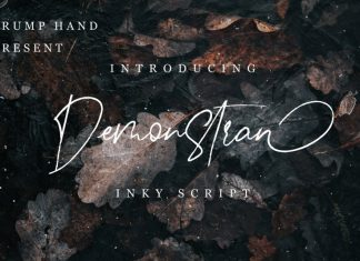 Demonstran | Inky Script