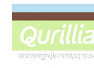 Qurillian Font