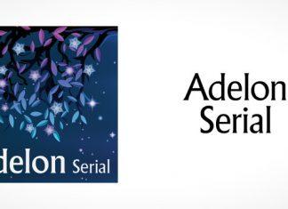 Adelon Serial Font Family