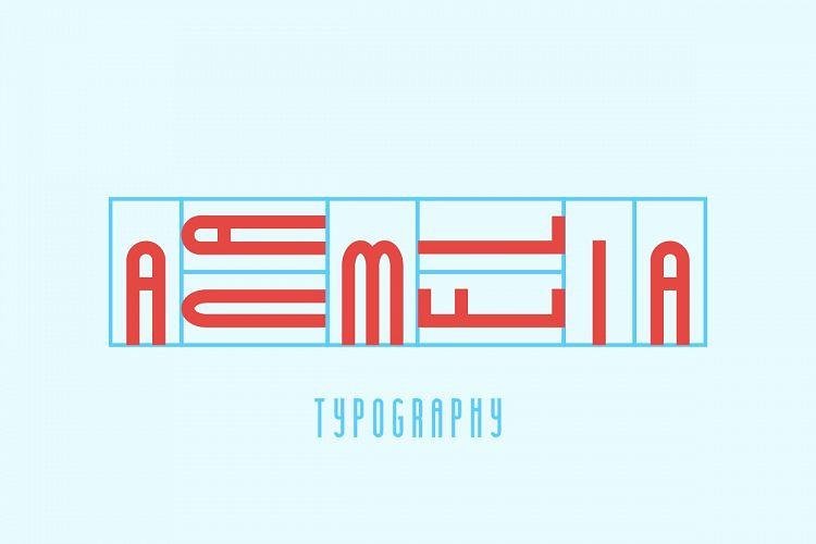 Anamelia Regular Font
