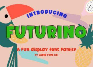 Futurino Family
