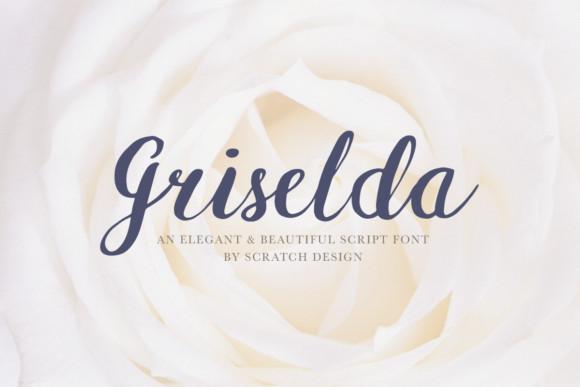 Griselda Font